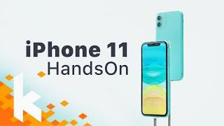iPhone 11 - Ich hatte es in der Hand!