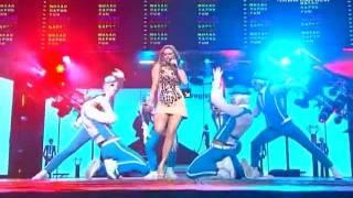 Анна Семенович «Не Мадонна».Crimea music Fest. 10.09.2011