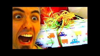 WHAT IS THIS BIRTHDAY PRESENT FROM MIMI | Day 1915
