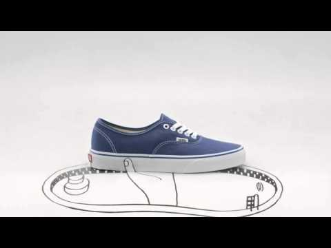 Vans is a classic brand in the skateboarding and fashion world. With virtually infinite color ways a.