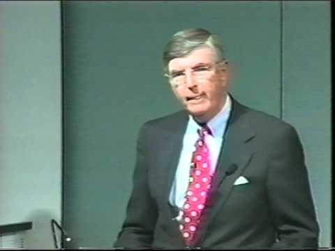 H. Irving Grousbeck - Entrepreneurship Speech #1