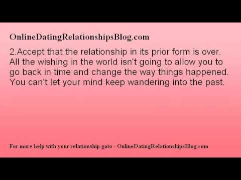Ex Boyfriend To Get Back Read 5 Simple Tips