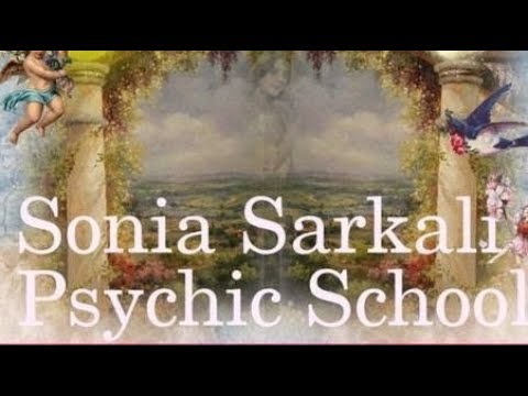 SONIA SARKALI. SPIRITUAL TIPS. VIDEO 2. WHAT IS THE PURPOSE OF LIFE?