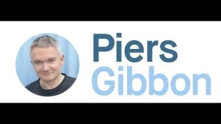Piers Gibbon Audio Book Non Fiction Demo Thumbnail
