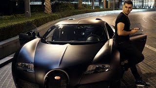 Celebrate Your Goals with Mo Vlogs (Dinner w. Kevin Hart)