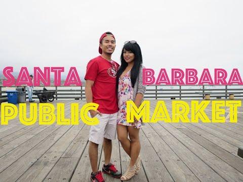 Santa Barbara Public Market 2016