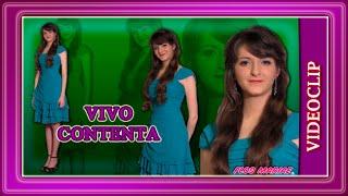Canción: Vivo contenta - Videoclip - Flos Mariae