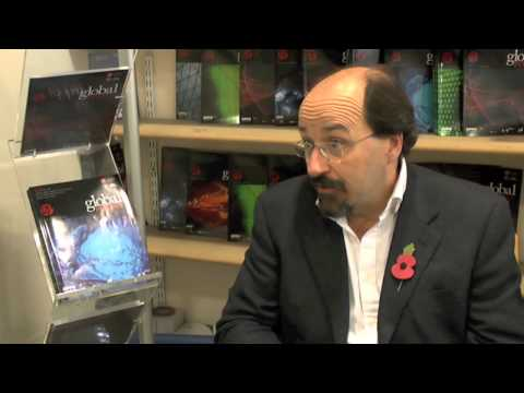 Bill Emmott - The Eurozone Crisis and Learning from Italy - YouTube
