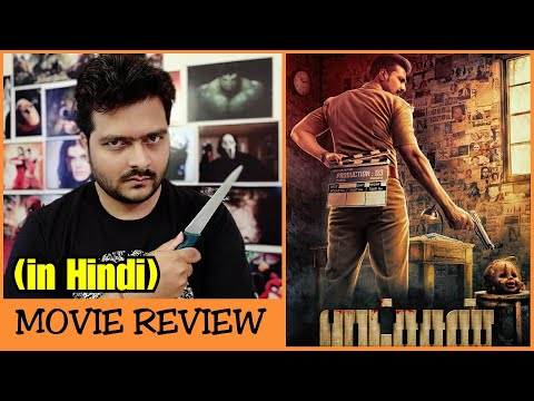 Ratsasan (2018) – Movie Review