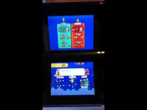 Mario And Luigi Bowsers Inside Story Walkthrough Part 4 Stupid Yellow Things