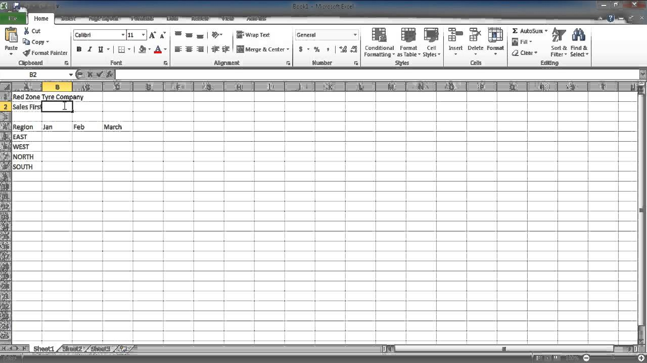 How to Create a worksheet and copy paste in Excel YouTube – How to Create a Worksheet