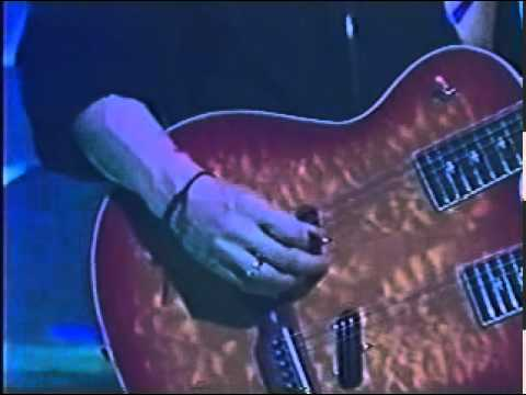 Aerosmith Seasons of Wither Live Chicago '94