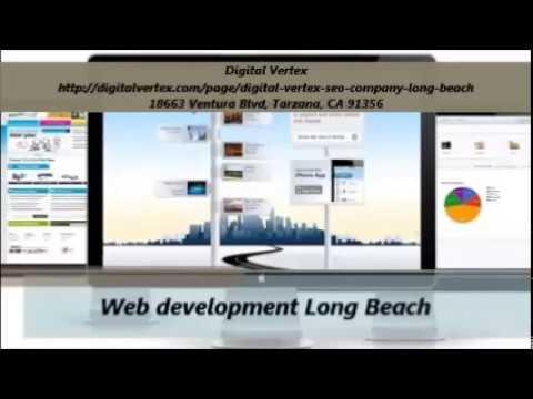 Digital Vertex : Web Design in Long Beach