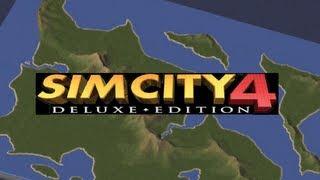 Simcity 4 Ep 7 - Farms, Farms, And More Farms!