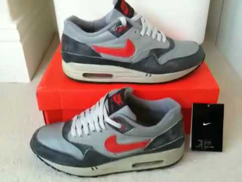 check out a9610 64295 Nike air max 1 - 2004