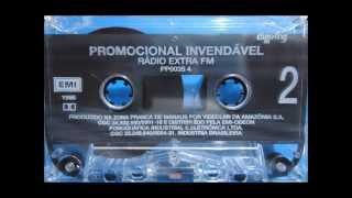 7 MAIS DA EXTRA FM 103,9 BHz  (FITA K7-1995)