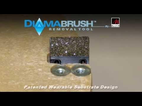 Diamabrush Prep Removal And Hand Tool Doovi