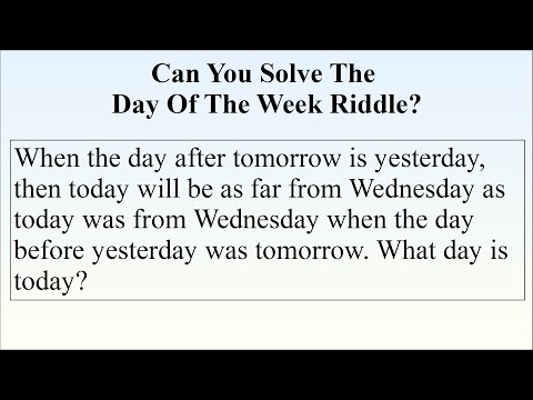 Can you take your day off tomorrow