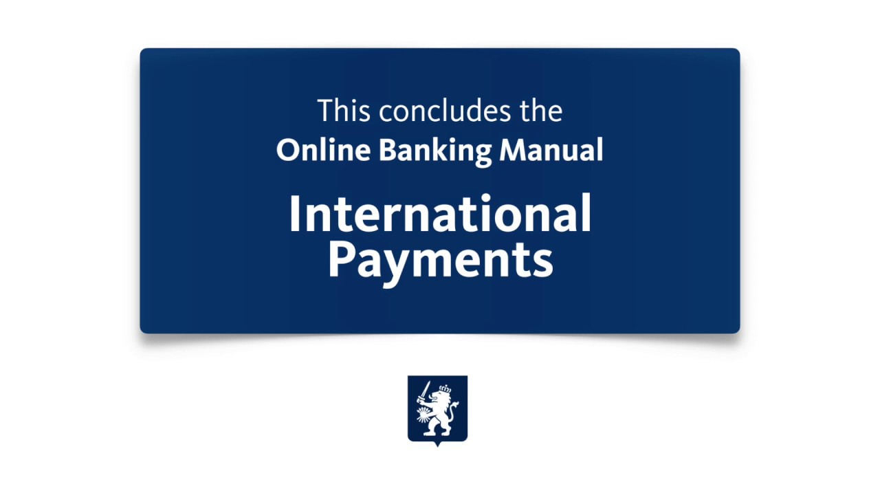 Online Banking Manual videos - MCB Bank