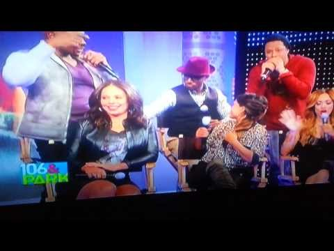 Pauletta Washington on The Wendy Williams Show 1-28-2011 from YouTube · Duration:  5 minutes 27 seconds