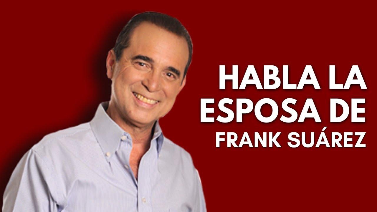? ¿Qué le pasó a Frank Suárez? Todos los detalles