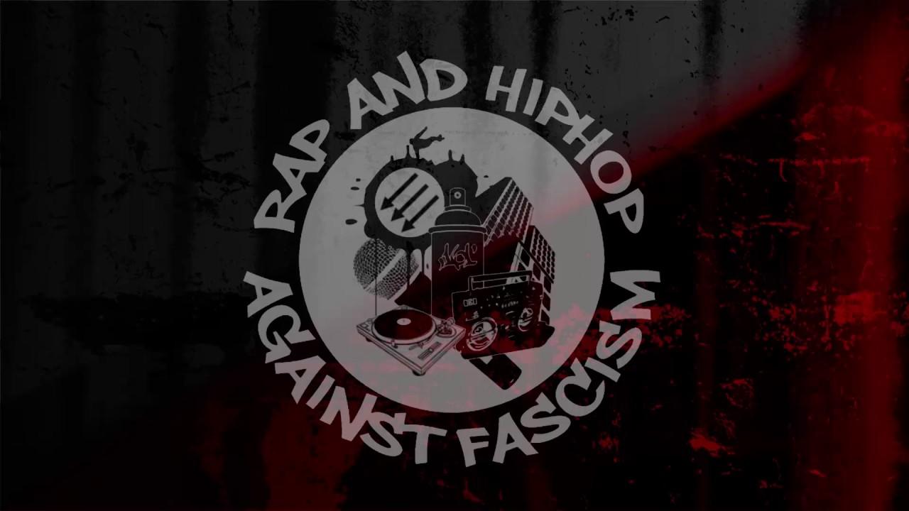 Irie Révoltés Antifaschist