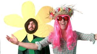 Costume Party - The Pop Ups  [Official Video]