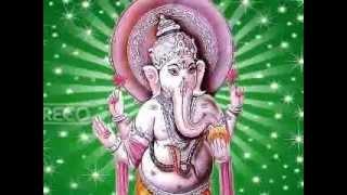Maha Ganapathim (Veena) - Veena Classical - Instrumental