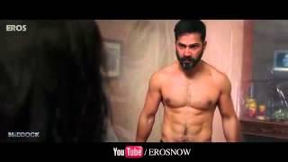 EXCLUSIVE Badlapur Official Trailer   [Varun Dhawan, Nawazuddin Siddiqui, Huma Qureshi, Yami Gautam]