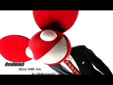 Deadmau5 Alone With You  Punky remiX