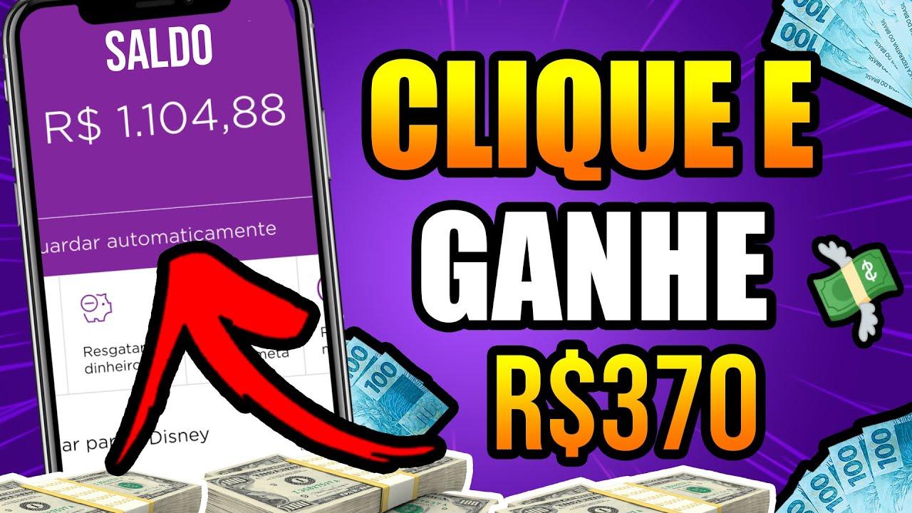 [NOVO] APLICATIVO PARA GANHAR DINHEIRO RÁPIDO CLICANDO 👉$50 POR DIA/Como Ganhar Dinheiro na Internet