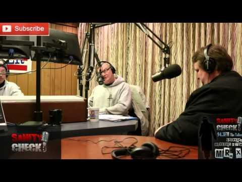 Sanity Check Radio Show, Feb 7, 2015