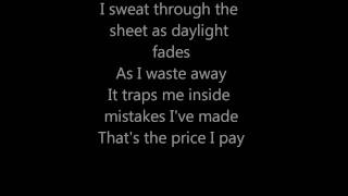 Blackbirds Linkin Park Lyrics