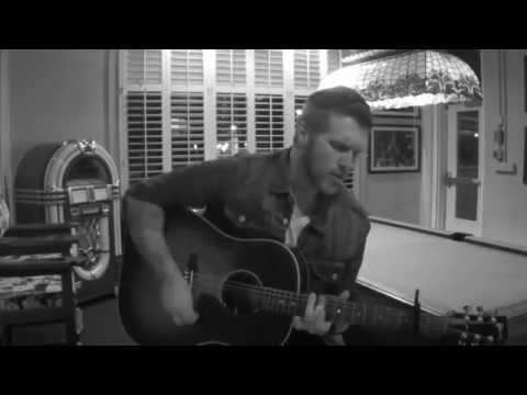 Keith Urban - Break On Me (Brandon Ray Acoustic Cover)