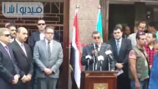 بالفيديو: تشغيل المتحف المصري فترة مسائية لأول مرة هذا الأسبوع بمحافظة الفيوم