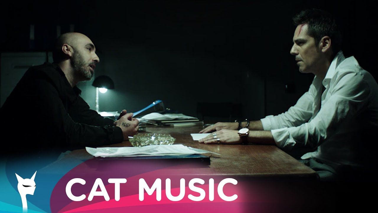 Cabron feat. Stefan Banica - La masa mea (Official Video)