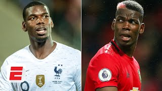 Would France be better off without Paul Pogba right now? | Euro 2020