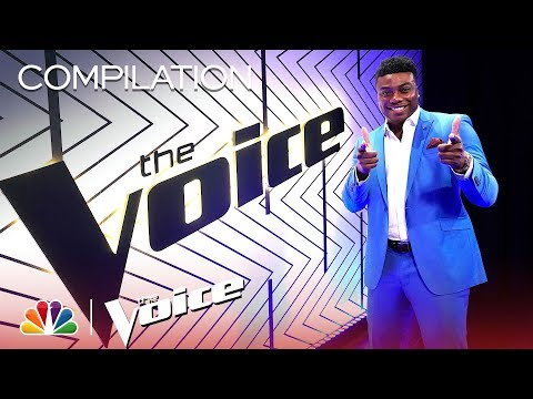 download Kirk Jay's Journey on The Voice - The Voice 2018 (Compilation)