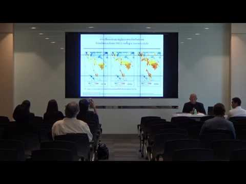 8. CMA Seminar: Farmers, Temperature, and Crop Yields