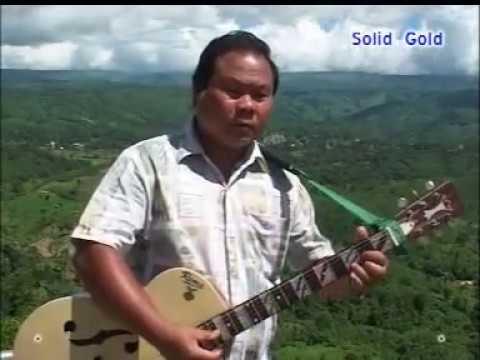 Berkline Momin - Ang' Atchiram A'songtang Garo Hills (Solid Gold) 2003