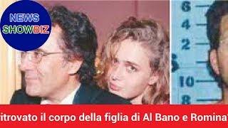 Ylenia Carrisi, ritrovato il corpo della figlia di Al Bano e Romina?