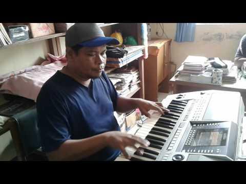 Lagu ciptaan Narapidana Rutan Tanah Grogot dengan judul