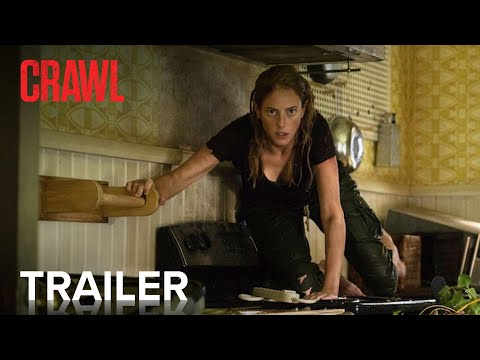 CRAWL | Official Trailer