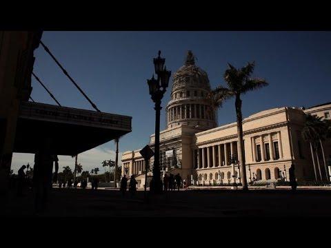 Cubans divided on US president Obama's visit