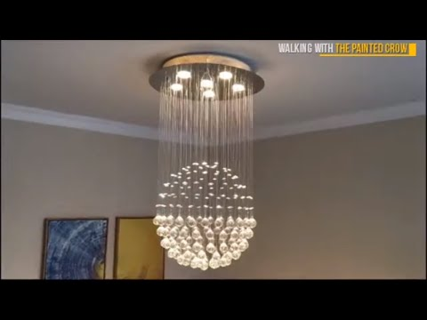 5-best-chandelier-lights-for-bathroom-on-amazon