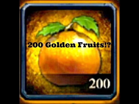 Advanced Teleports, Prestige Badges, And MORE!   400 Golden Alliance Fruits (Clash Of Kings)