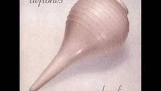 deftones - birthmark