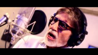 Star Sports Pro Kabaddi - Amitabh Bachchan Recording #LePanga Song