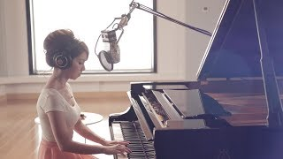 "G.E.M. ""偶爾"" [HD] - LIVE PIANO SESSION (Part 1/3) 官方首播 鄧紫棋"