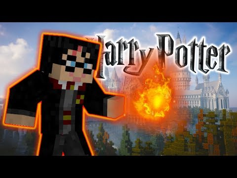 THE SORTING HAT!!!! | HARRY POTTER | EP 2 (Harry Potter Roleplay)